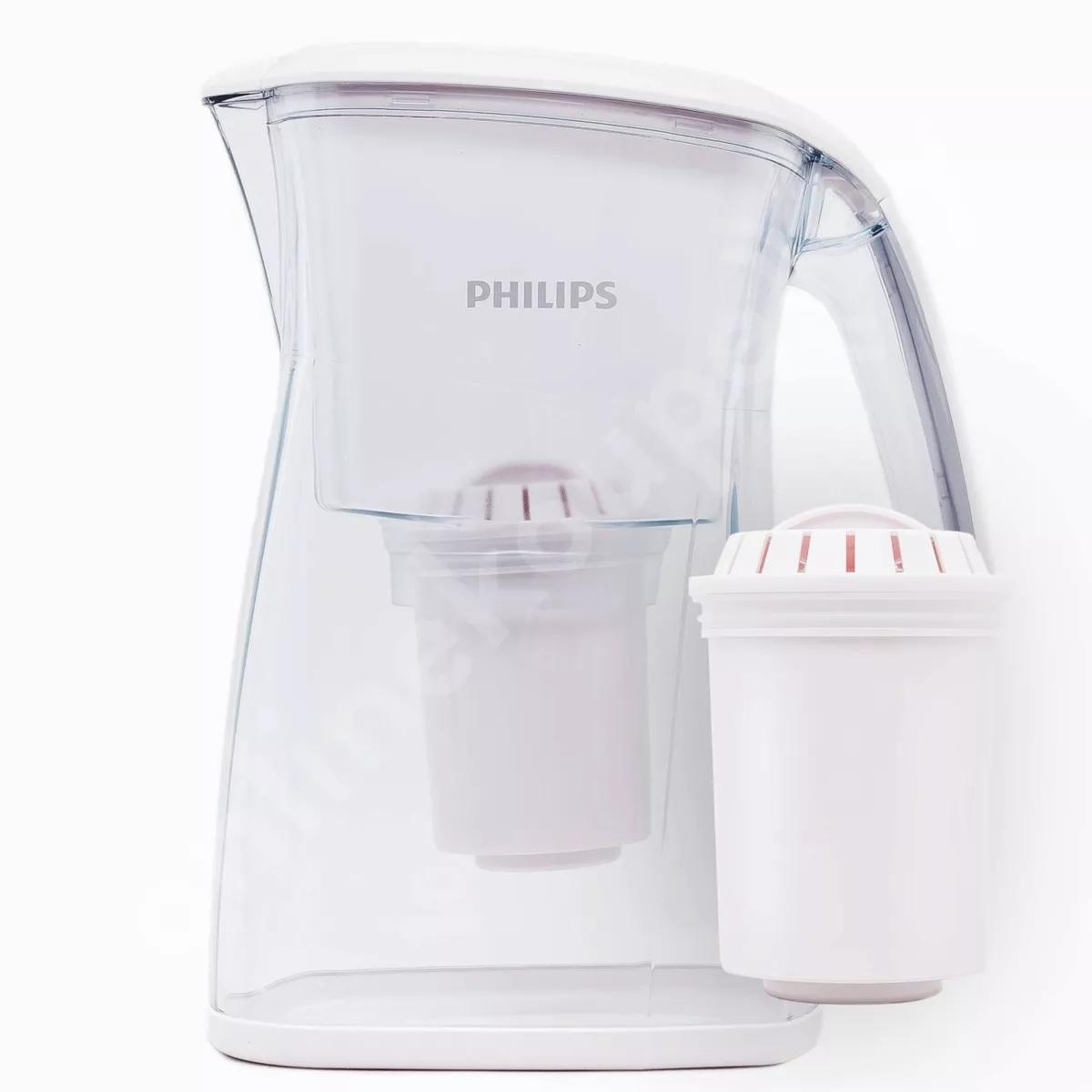 Soutěž o 4 filtrační konvice Philips