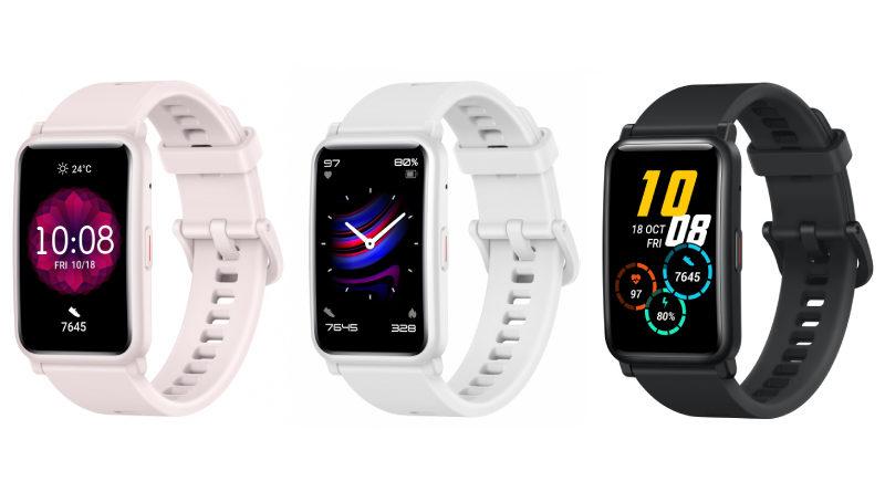 Vyhrajte chytré hodinky Honor Watch ES: S velkým displejem a fitness kurzy na zápěstí