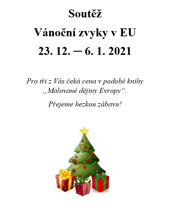 Vánoční zvyky v EU