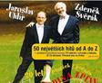 Vyhrajte CD J.Uhlíře a Z.Svěráka 50 největších hitů